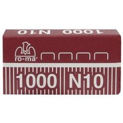 Σύρματα ROMA No10 κουτί 10 τεμαχίων