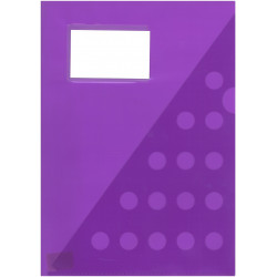Ζελατίνες εγγράφων δίφυλλες χρωματιστές Α4