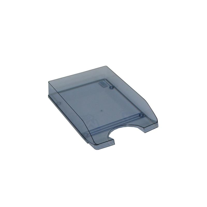 Δίσκος γραφείου πλαστικός διάφανος
