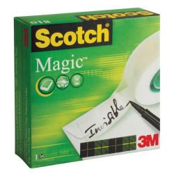 Σελοτέιπ 3M SCOTCH MAGIC 12mmx33m