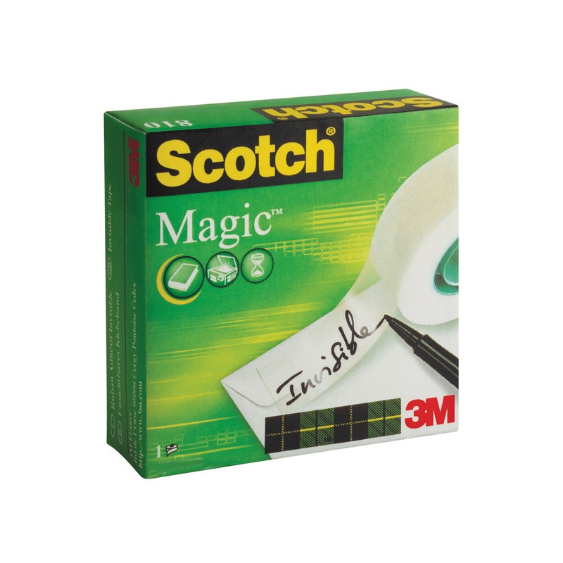 SCOTCH-MAGIC-TAPE-12X33