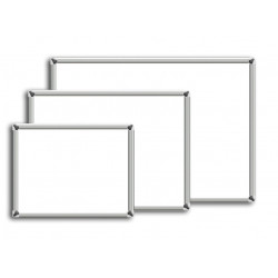 TYPOTRUST 100x200cm Whiteboard