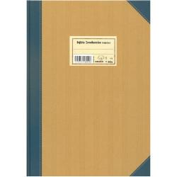 Βιβλίο κίνησης πελατών ξενοδοχείου 562α