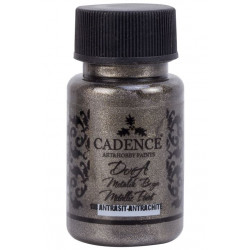 DORA METALLIC CADENCE ANTHRACITE 138 50ml
