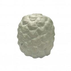 Κουκουνάρι φελιζόλ ύψους 9cm