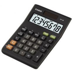 MS-8B CASIO Calculator