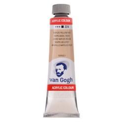 Acrylic VAN GOGH 40ml...