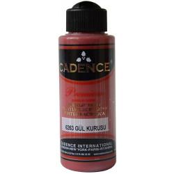 Ακρυλικό χρώμα ζωγραφικής CADENCE DRIED ROSE 6263