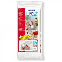 Πηλός FIMO AIR BASIC WHITE