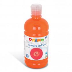 Τέμπερα PRIMO 500ml πορτοκαλί