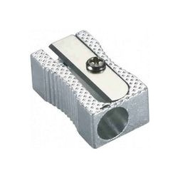 Metal simple sharpener