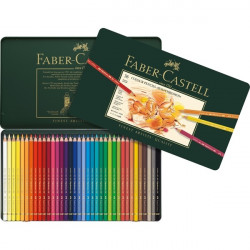 Pencils FABER CASTELL...