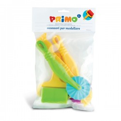 Εργαλεία πηλού-πλαστελίνης PRIMO 295SET1