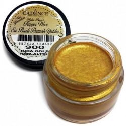 FINGER WAX CADENCE INKA GOLD 900
