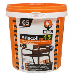 ATLACOLL 1kg No.45 crystallised