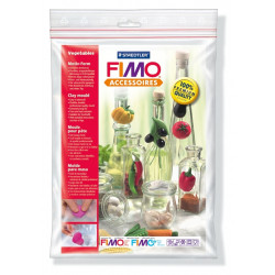 FIMO FRUITS Mould 874243