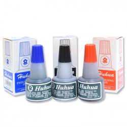 HUHUA Black Stamp ink