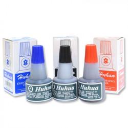 HUHUA Blue Stamp ink