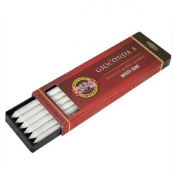 5.6mm KOH-I-NOOR WHITE...