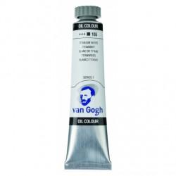 VAN GOGH Oil 105 TITANIUM...