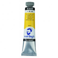 Λάδι VAN GOGH 268 AZO YELLOW LIGHT