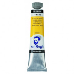Λάδι VAN GOGH 269 AZO YELLOW MEDIUM
