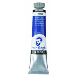Λάδι VAN GOGH PRUSIAN BLUE 508