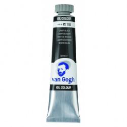 Λάδι VAN GOGH IVORY BLACK 701 20ml S1