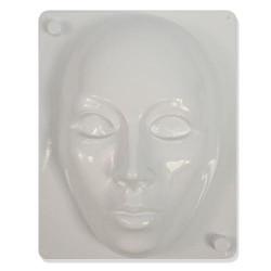 Καλούπι μάσκα προσώπου διπλή GLOREX 62701961