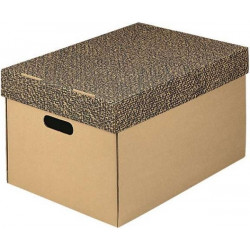 IONIA 37x51x29cm idle file box