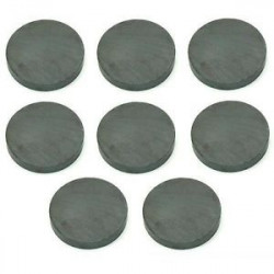 Magnets round 30mm set of...