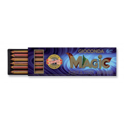 5.6mm KOH-I-NOOR MAGIC 4376