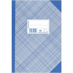 Striped Sheet A4 50 sheets 502