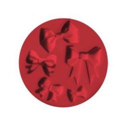 Καλούπι σιλικόνης FIMO 8725 24 φιογκάκια