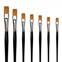 Brushes DA VINCI 1311...