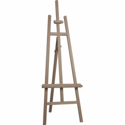 Easel ground tripod SISLEY