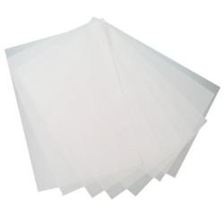 Διαφανές χαρτί (ριζόχαρτο) Α4 90gr δεσμίδα 250φ