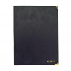MENU A4 catalog with 8...