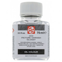 Βερνίκι TALENS OIL COLOUR 002 CLOSS