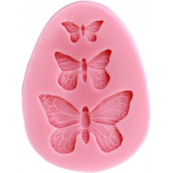 BUTTERFLY 10300 Silicone Mould