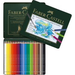 FABER-CASTELL Watercolor...