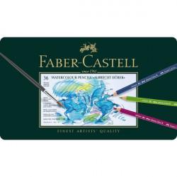 Μολύβια ακουαρέλας FABER-CASTELL 117536
