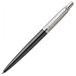 Στυλό PARKER JOTTER PREMIUM TOWER GREY DIAGONAL