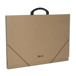 Τσάντα σχεδίου χάρτινη 50x70cm