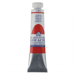 TALENS Tempera 20ml VERMILION 311