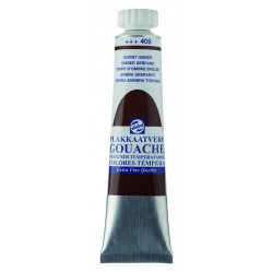 Tempera TALENS 20ml BURNT UMBER 409