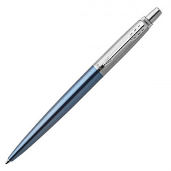 Στυλό PARKER JOTTER WATERLOO BLUE