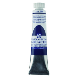 Τέμπερα TALENS 20ml BRUSSIAN BLUE PHTHALO 566