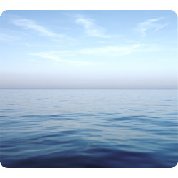 MOUSE PAD FELLOWES EARTH SERIES BLUE OCEAN