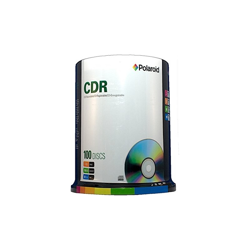 Polaroid CD-R